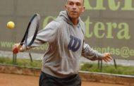 Concepción tiene a su propio N°1 del tenis internacional