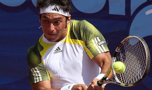 Gonzalo Lama pierde y también dice adiós a la qualy del US Open