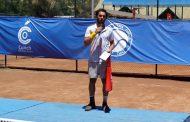 El jugador de la semana: Gonzalo Lama