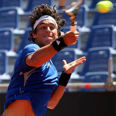 Gonzalo Lama a semifinales en Challenger de Quito