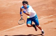 Copa Davis postuló a Gonzalo Lama como el mejor tenista del año en Latinoamerica
