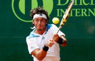 Lama en Suiza, ganó y se metió en octavos de final