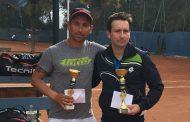 Gregorio gana el 4° torneo de Buin