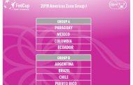Chile compondrá el Grupo B en la Zona Americana I de Fed Cup