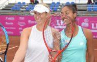 Daniela Seguel y la Fed Cup: Somos un equipo muy fuerte y que tiene mucha ilusión