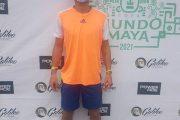 Bustiman se consolida como el mejor tenista chileno a nivel juvenil
