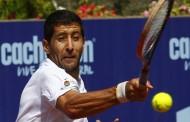 Hans Podlipnik se estrena este lunes en qualy de Wimbledon