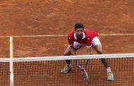 Compatriotas superan sus primeros escollos en duplas del circuito ATP