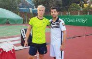 Podlipnik y Vasilevski avanzaron a segunda ronda en el ATP de Moscú