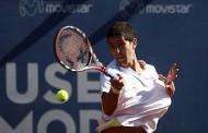 Podlipnik tuvo corta vida en dobles de Australia