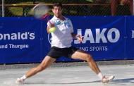 Podlipnik y Martin se instalan en semifinales de Quito
