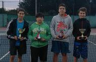 Campeonato de menores Grado 2 Padre Las Casas