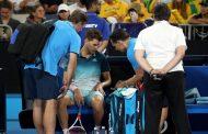 Thiem descartado en Copa Davis, no jugará contra Chile