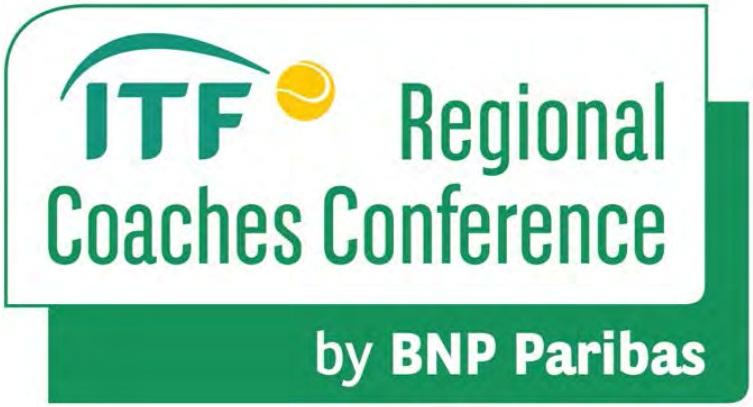 16ª Conferencia Regional ITF para Entrenadores de Sudamérica 2016 por BNP Paribas