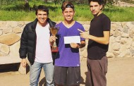 Araya campeón en RUN de Chicureo