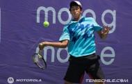 Javier González y el dominio de los tenistas de USA en el RUN