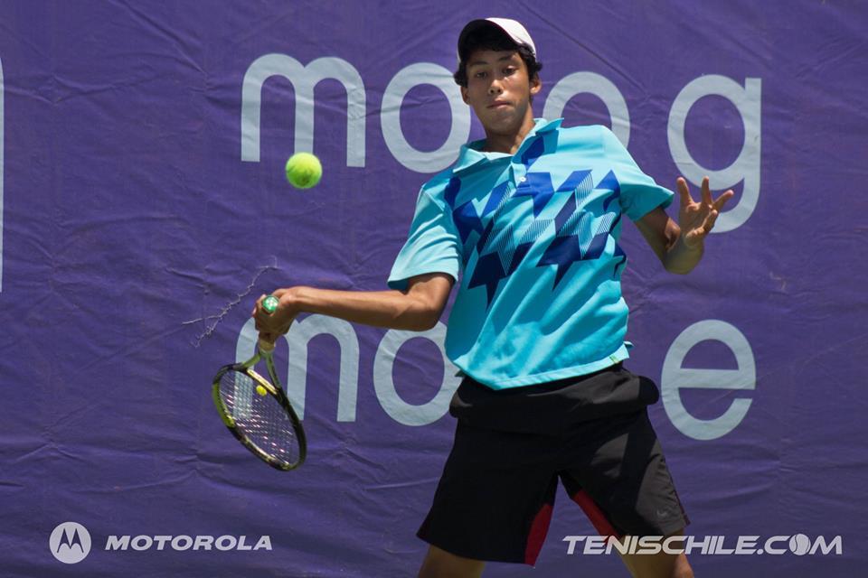 González consigue el mejor triunfo de su carrera