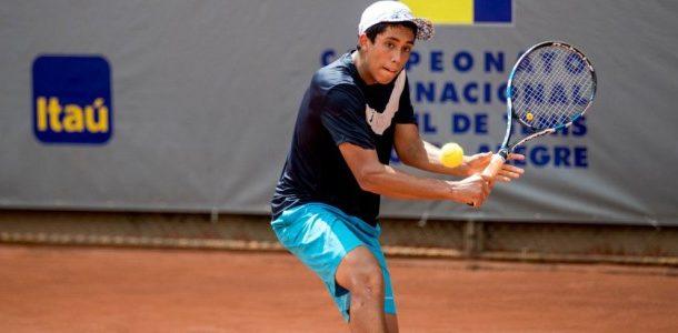 Javier González tropezó con la misma piedra en segunda final consecutiva