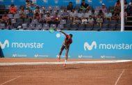 """Javier Naser: """"Lo más duro del tenis es convivir diariamente con la frustración"""""""