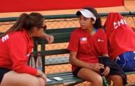 Damas ganan en Sudamericano de 14 años