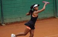 Jimar Gerald, campeona en Brasil