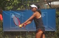 Tenista chilena sigue destacando en ranking juvenil