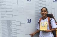Jimar Gerald ganó el segundo título consecutivo y es número 2 de Sudamerica