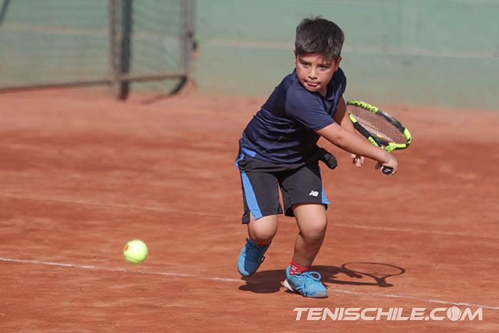 Circuito Tenis : Tenischile.com el portal del tenis chileno stade francias recibió