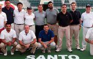 Compatriota aprueba curso white badge para árbitros celebrado en República Dominicana