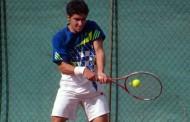 Talca continúa con el tenis profesional