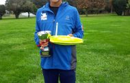 Zenteno, otro del Tenis 10 que ganó un torneo RUN
