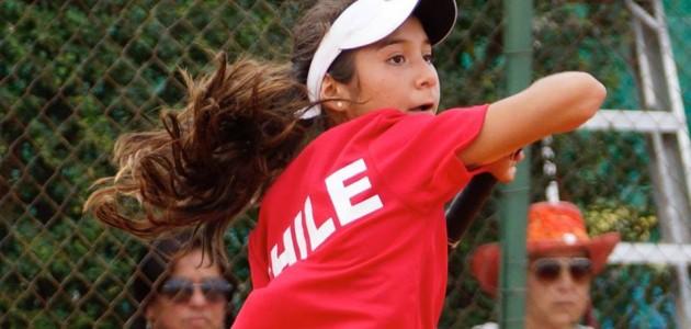 Josefa Fernández sumó su segundo título en Ecuador