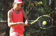 Josefa Fernández se aferra al dobles en el Panamá Bowl