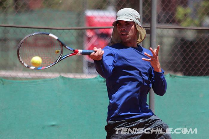 50 tenistas jugaron un torneo RUN esta semana