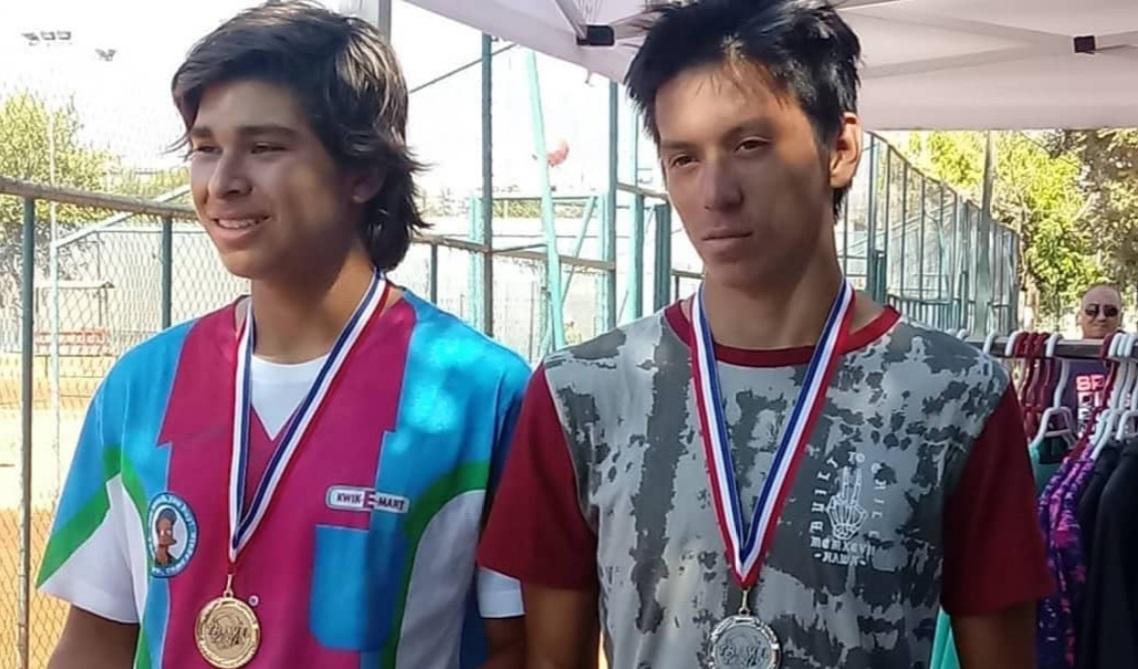 El Circuito Travel Tenis dio por concluida su primera etapa este 2019