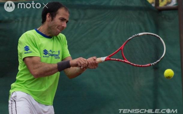 La ITF presenta una nueva categoría Senior: Mayores de 30
