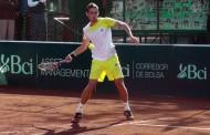 Sáez y la Copa Davis: