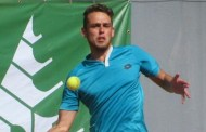 Juan Carlos Sáez y Nicolás Jarry jugarán la final del Futuro 6 de Estados Unidos en dobles