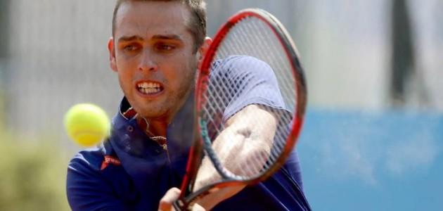 Chilenos en el ranking y el presente de nuestros tenistas