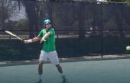 Peralta reinventa su carrera en torneos Challenger