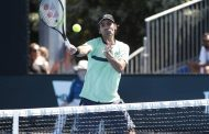 2 de 4 chilenos aseguraron su cupo en el dobles del Us Open