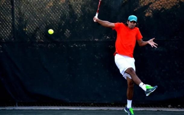 Julio Peralta avanzó a cuartos de final en dobles del Challenger de Irving