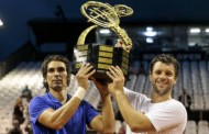 Los 5 hitos de Julio Peralta en su regreso al tenis de elite