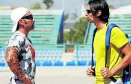 Dobles: Podlipnik avanza en Challenger de Nápoles y Peralta busca la semifinal en el ATP de Houston