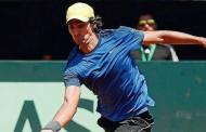 Julio Peralta venció a ex número uno en dobles en el ATP de Amberes