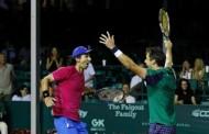 Peralta y Zeballos avanzaron a cuartos de final en el ATP de Moscú
