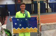 Con clínica de Fernando González finalizó el centenario del Magallanes Lawn Tennis Club