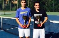 Cristopher Kohl gana segundo torneo consecutivo en La Dehesa