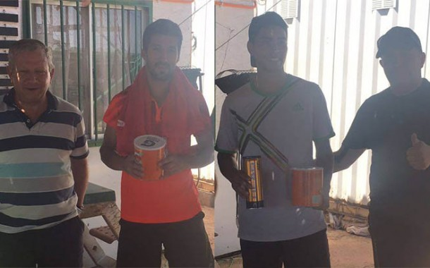 Kohl gana torneo RUN en Quilicura