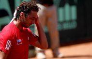 Salió el cuadro final del ATP 250 de Chile